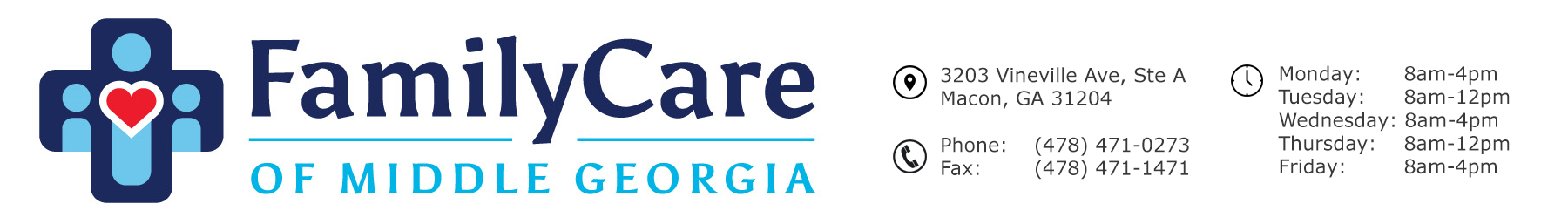 Family Care of Middle Georgia